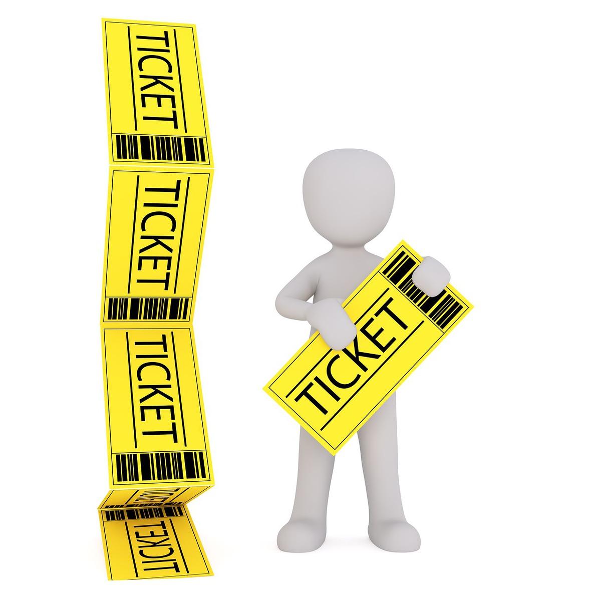 כרטיסים צהובים