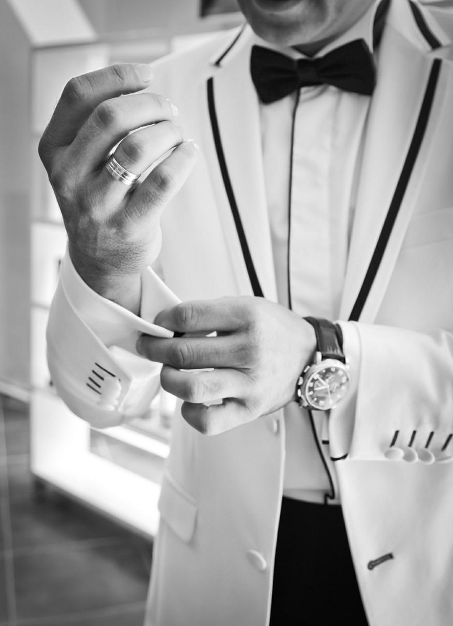 לבוש מכובד