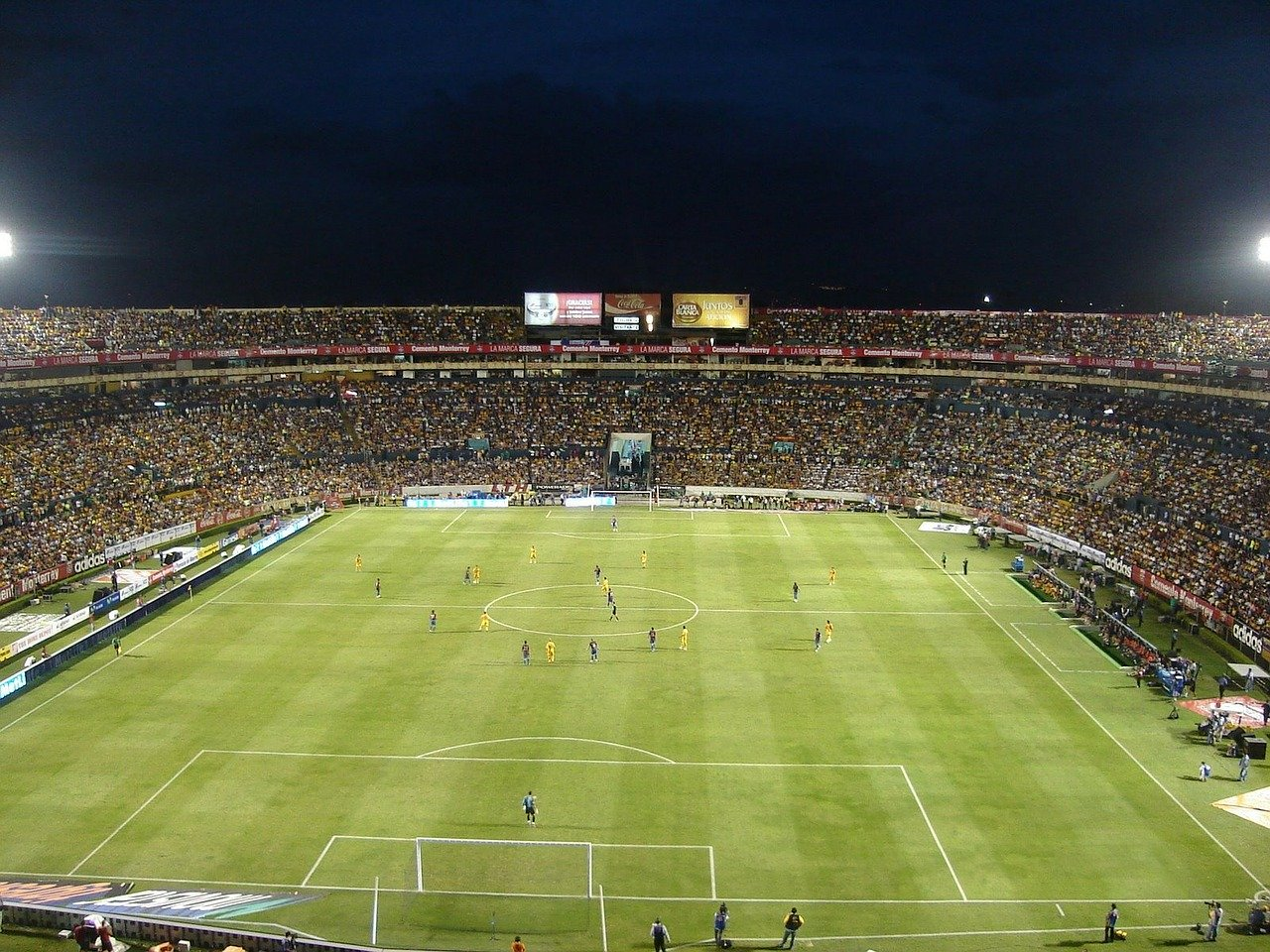 מחשק כדורגל