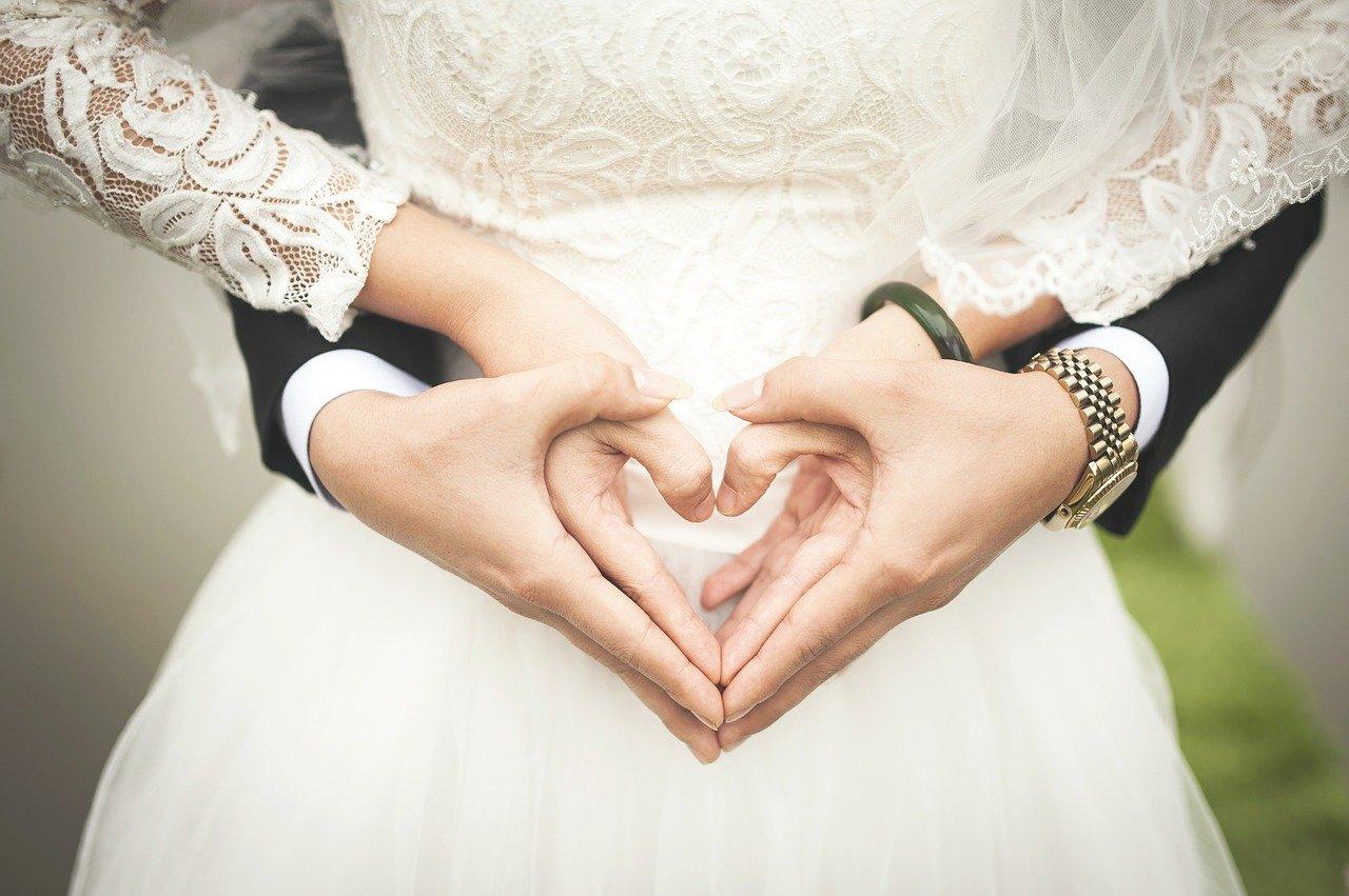 חתונות ראשית