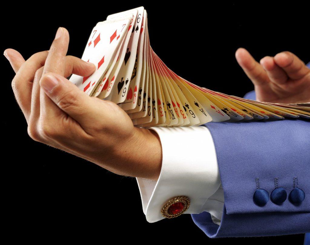קלפים