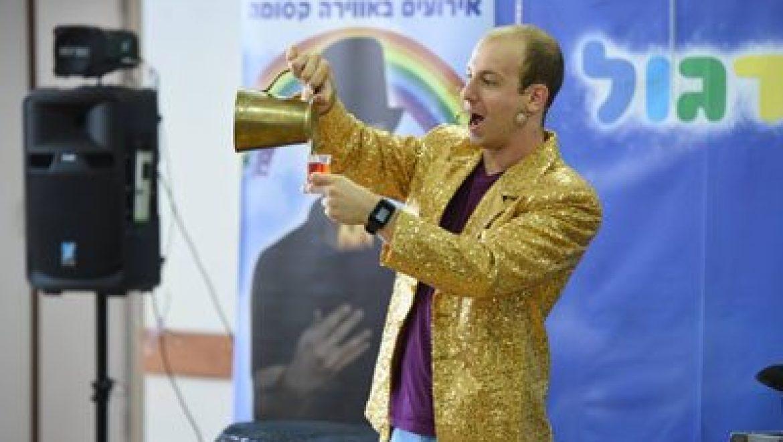 על מה קוסם צריך להקפיד בהופעה למגזר הדתי